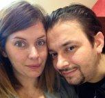 Linda & Alessandro